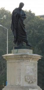 Ovidius in constanta